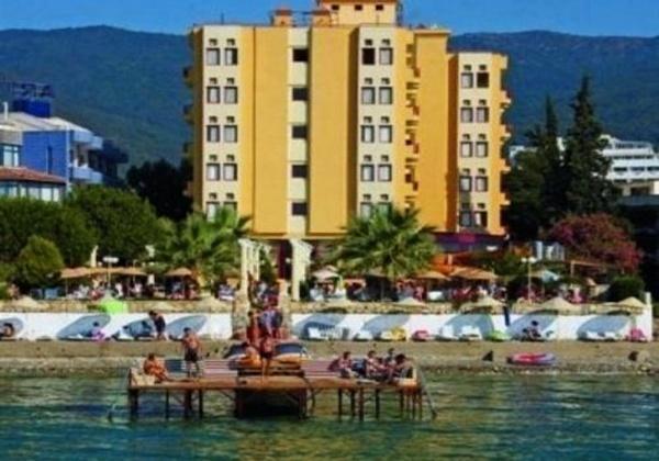 Bella Pino Hotel, Bella Pino Otel veya Bella Pino Hotel Kuşadası olarak bilinen otel detayları, rezervasyon bilgileri ve Kuşadası Otelleri Alsero Turda.