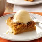 Winning Apple Crisp Recipe | Taste of Home