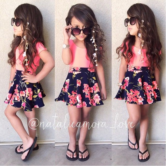 33 Best Images About Little Girls Outfits On Pinterest Retro Swimsuits Too Cute And This