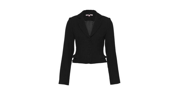 Eliana Jacket Black | Jackets | Review Australia