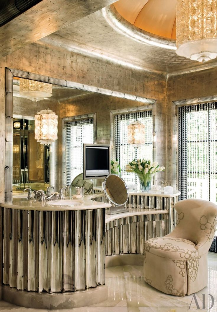 270 best Bathrooms & Powder Rooms & Dressing Areas images on ...
