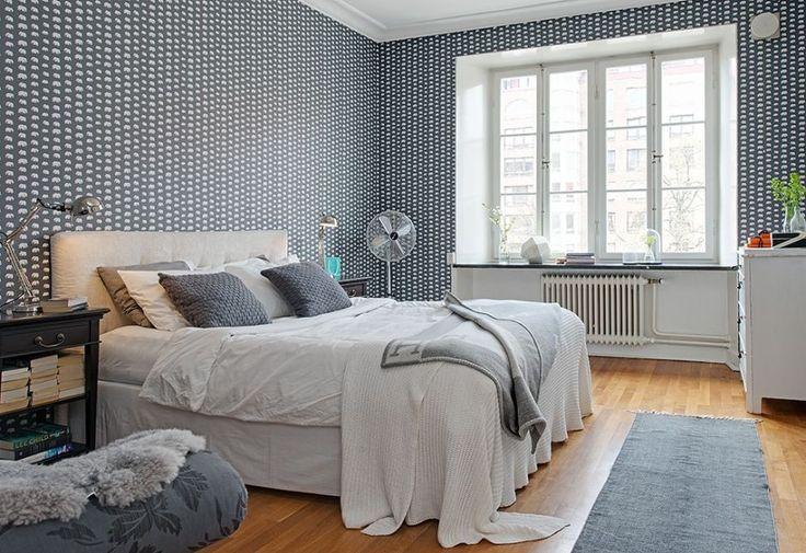 Blog Bettina Holst inspiration - soveværelset 14