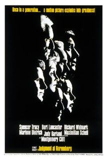 Judgment at Nuremberg (1961) Pinned by HistorySimulation.com