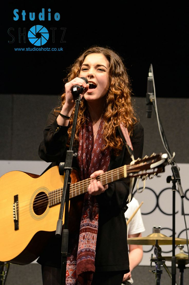 Music & Entertainment at South Coast Fashion Week 2014
