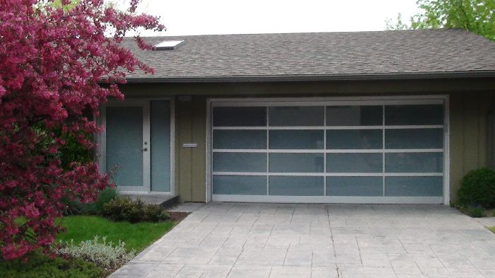 82 Best Images About Glass Garage Doors Bp 450 On Pinterest Models Cas And Los Angeles