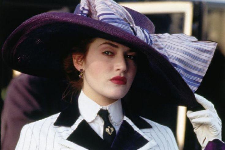 Costumes+From+the+Titanic+Movie | Titanic film director James Cameron told designer Deborah Scott that ...
