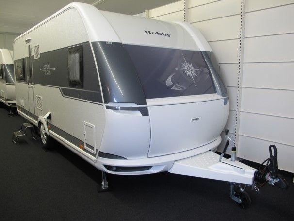 Raema Caravans – Hobby 540 UFe Prestige – caravan