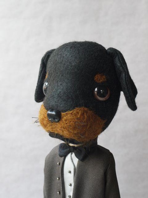 //woofPosh Snoop, Doggie Man, Dogs, Pooch Posh, Dear Rocky, Debonair Doggie, Smart, Evangelion Xoxo, Diy Stuffed