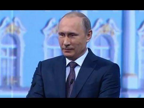 В.Путин: Не надо с нами разговаривать языком ультиматума 19.06.2015