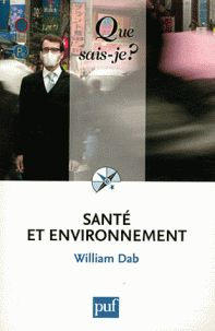 William Dab - Santé et environnement. - Feuilleter l'extrait