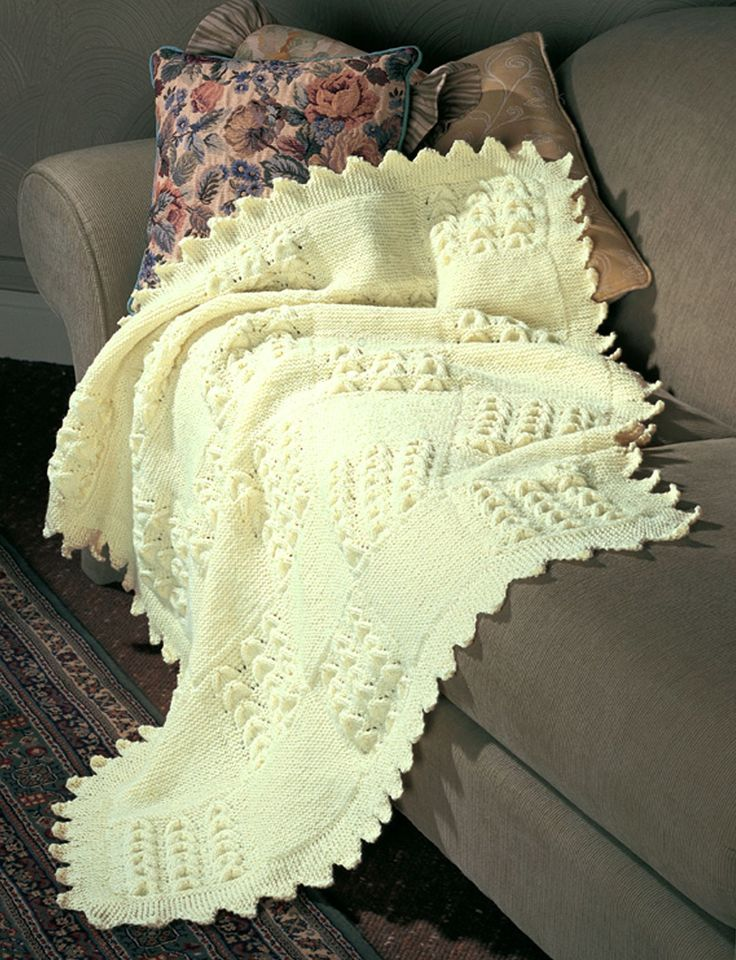Patons Knitting Patterns Baby Blankets : 1200 best images about Knitting on Pinterest Free pattern, Baby knitting pa...