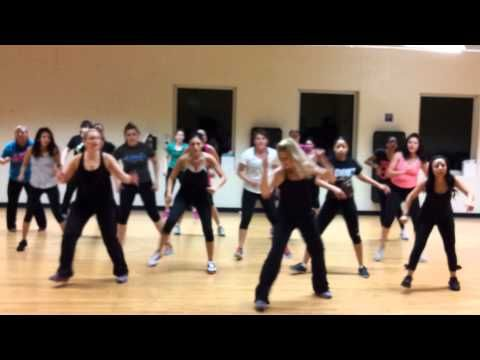 @FrancenePerel: #Zumba #Dance #Fitness: Can't Hold Us by Macklemore and Ryan Lewis