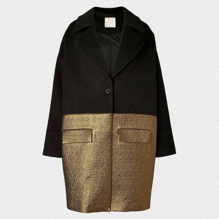 The 35 Coolest Coats to Keep You Warm This Fall - The Cut