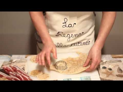 Le ricette di Zia Gre – Tutto ciò che viene dalla mia cucina è cresciuto col cuore- Paul Eluard