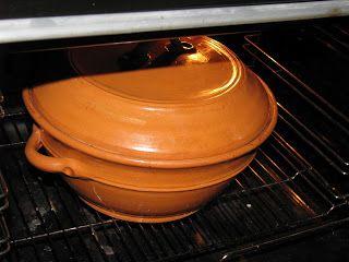 Gyomro-sokk: Kemencés leves..:) vagy csorba...(naná, hogy tekertem rajta)