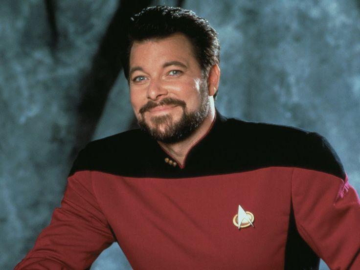 Schauspieler Raumschiff Enterprise