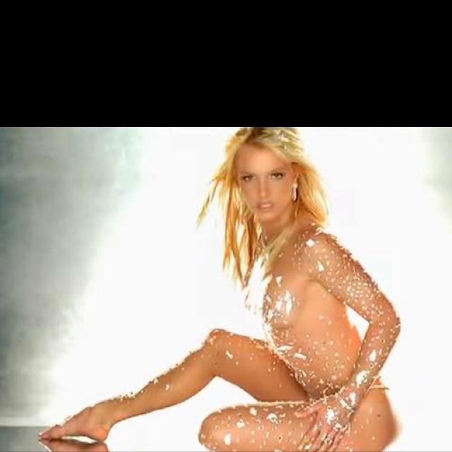 Britney Spears Toxic