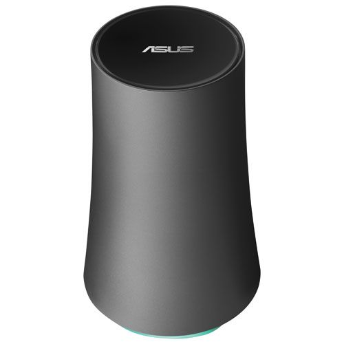 Get the most from your WiFi with the OnHub dual-band router from Google and ASUS. Equipped with an innovative antenna design and smart software, this router delivers flawless streaming and lighting fast downloads for all your devi... Free shipping on orders over $35.