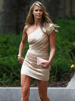 Elle The Body Macpherson Things That Make Me Go