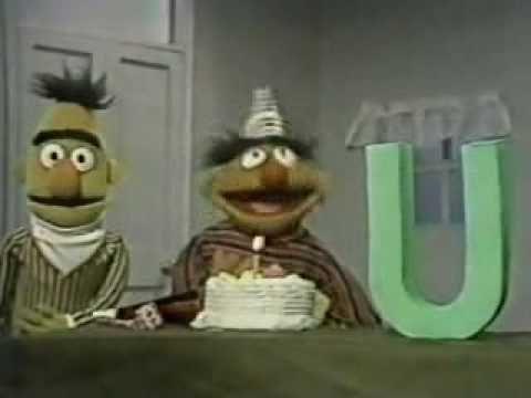 ▶ Sesame Street - Happy Birthday to U - YouTube
