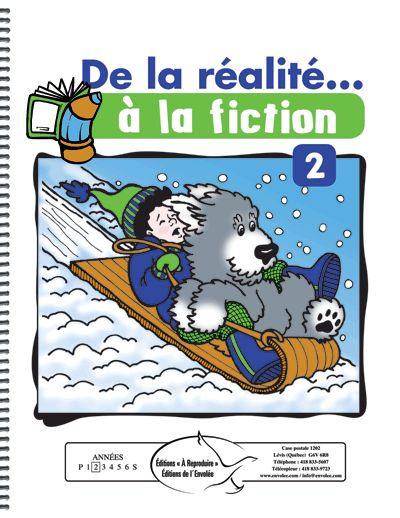 Ce document de compréhension en lecture propose de travailler parallèlement les textes de fiction et les textes informatifs. Chaque activité aborde un thème par l'entremise d'une histoire fictive et d'une histoire réelle.