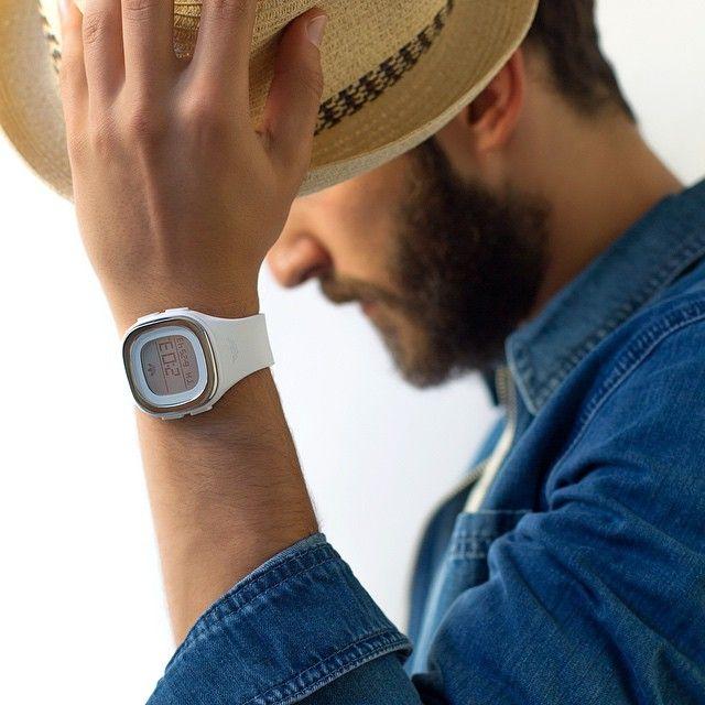 Dijital saatler geri döndü! Tüm Adidas dijital saatler #ANKAmall Saat&Saat'de sizi bekliyor. #ankara #adidas #saat #dijitalsaat #aksesuar