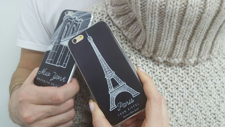 #Love Around the #World  #guscio  #gusciostore  #dilloconunguscio  #madeinitaly  #IT  #paris  #newyork  #cover  #covercase  #lifestyle