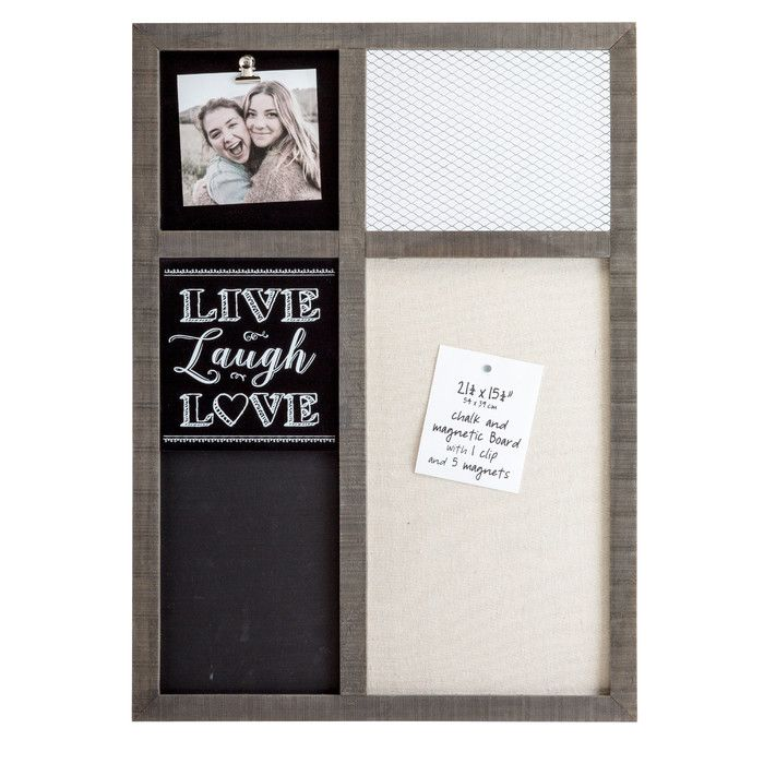 Prinz Sullivan Memo Board & Reviews | Wayfair