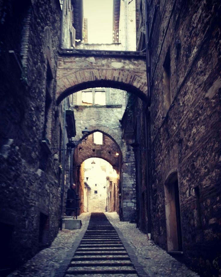 Narni -Umbria (Italy)
