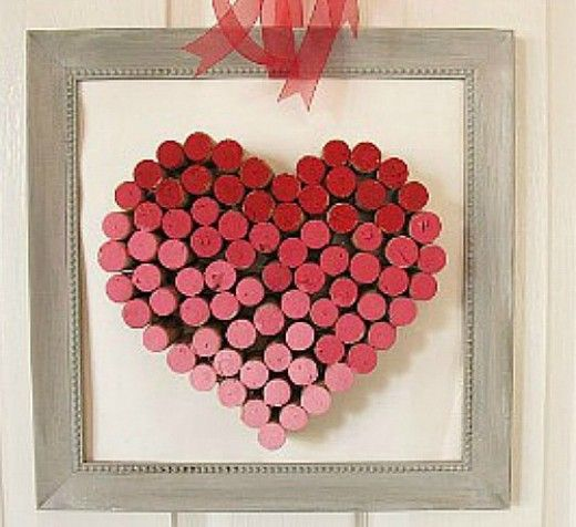 The Most Unique Pinterest Diy Home Decor And Gift Ideas: 17 Best Ideas About Homemade Romantic Gifts On Pinterest
