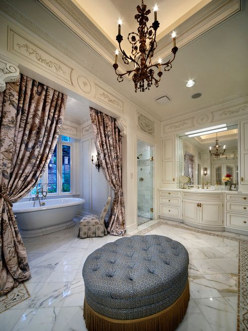 21 best Fancy Bathroom images on Pinterest Bathroom ideas Dream