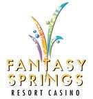 Fantasy Springs Casino in Palm Springs, CA