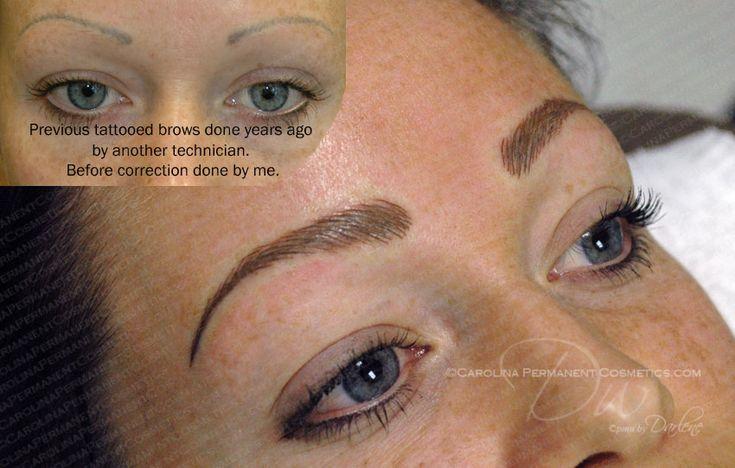 7047968221 amazing tattoo eyebrows look so good look