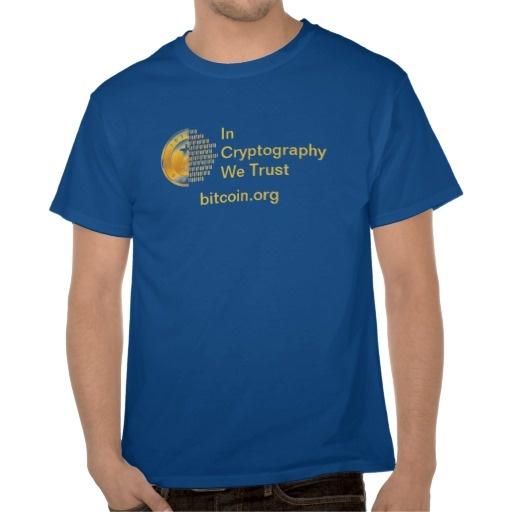 Camiseta Bitcoin - M3 Elige tu color, estilo y talla.    Más productos BITCOIN:  http://www.zazzle.es/lamareanaranja/regalos?cg=196938480424491766
