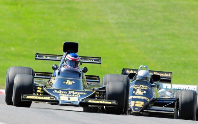 Il campionato di vetture storiche: Historic Formula One #historic #formula #one