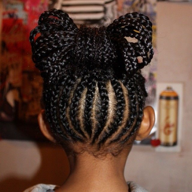 relaxed to hair styles mejores 15 im 225 genes de trenzas africanas dise 241 os en 8342