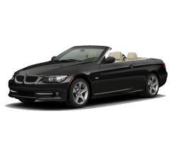 Inchiriere BMW Serie 3 Cabrio sau similar. Clasa Premium Cabrio