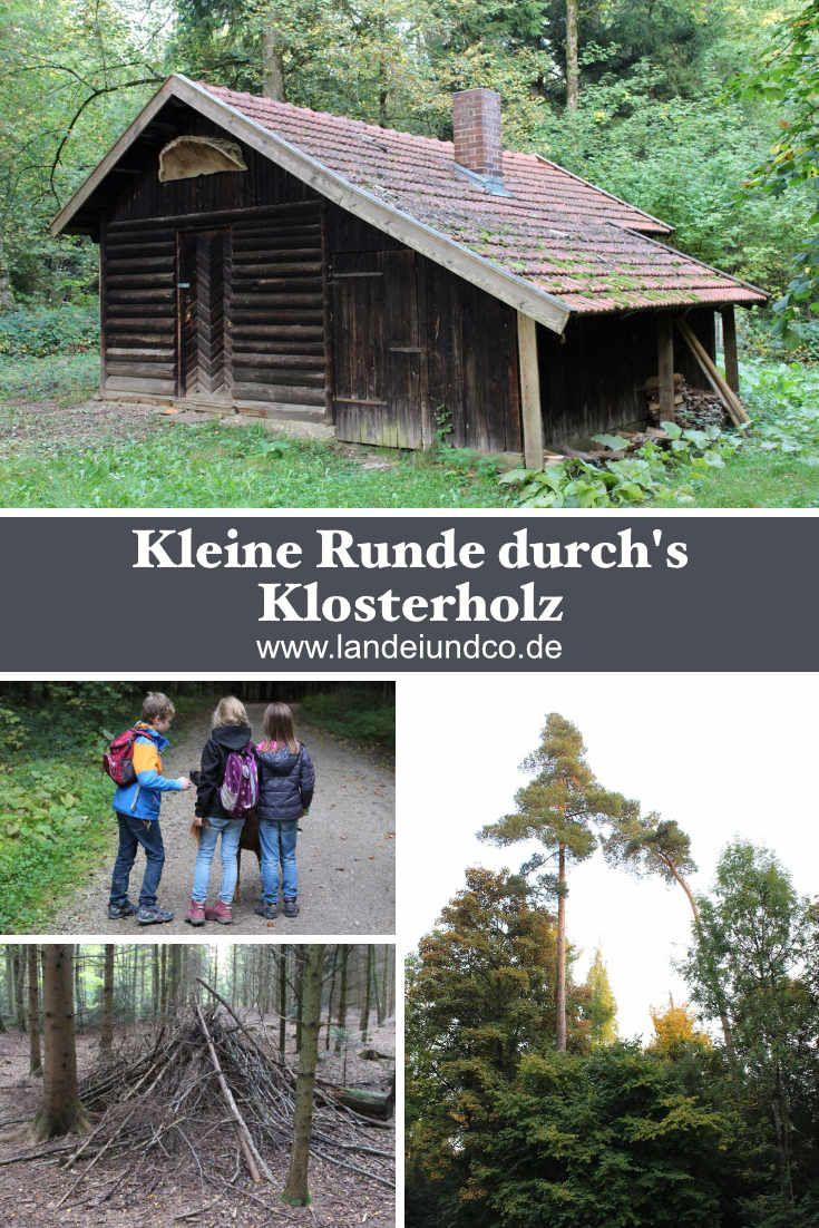 Kleine Wanderung mit Kindern im Umland von Landshut, Klosterholz in Altdorf, Niederbayern, Nachmittagsspaziergang, Niederbayern, Wandern, Joggen, Walken, Biken, die Beschreibung findet Ihr auf dem Blog!