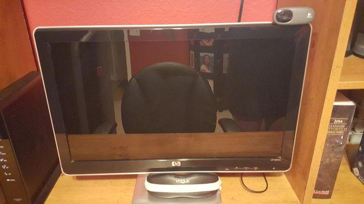 For Sale: PRICE REDUCED - Hewlett-Packard 20 inch monitor - $35.00 - PRICE REDUCED - $35.00 - Monitor – 20 inch - Hewlett-Packard HP2009m/v/f HD-ready LCD Optimum Resolution 1600 x 900 @60 Hz