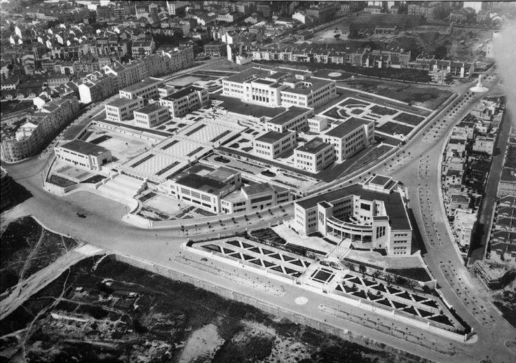Instituto Superior Técnico - 1942