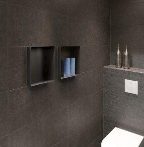 7 besten badkamer Bilder auf Pinterest | Badezimmer, Duschen und ...