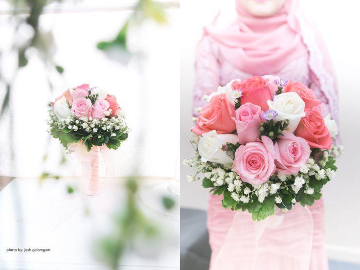 Afifah & Nazirul wedding