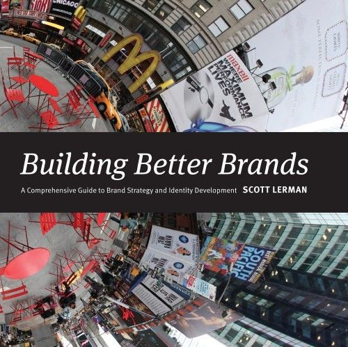 A Comprehensive Guide to Brand Strategy and Identity Development | My Design Shop