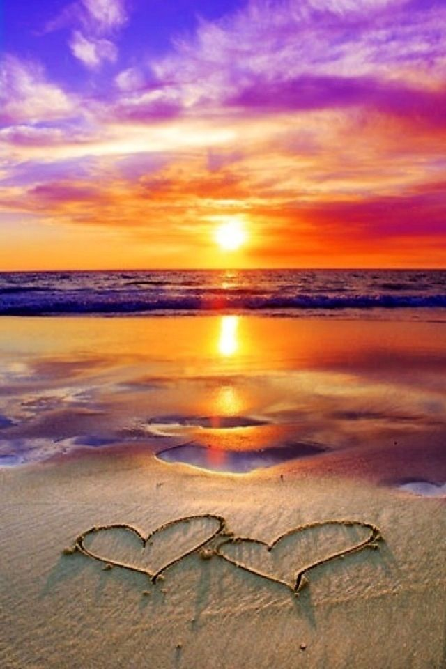 IPhone Wallpaper Valentines Day Nature Tjn