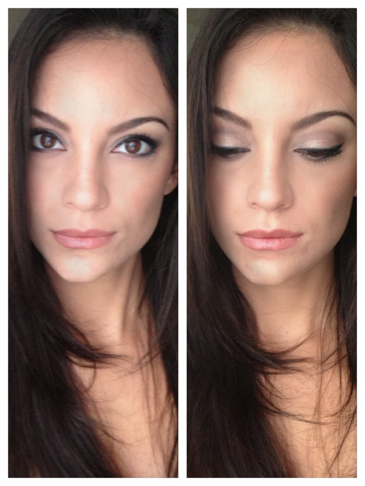 Daily work makeup  Soft makeup Natural makeup