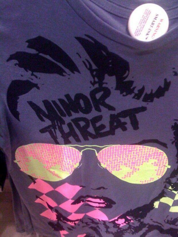 Lyric minor threat in my eyes lyrics : 55 best MINOR THREAT images on Pinterest | Minor threat, Punk rock ...