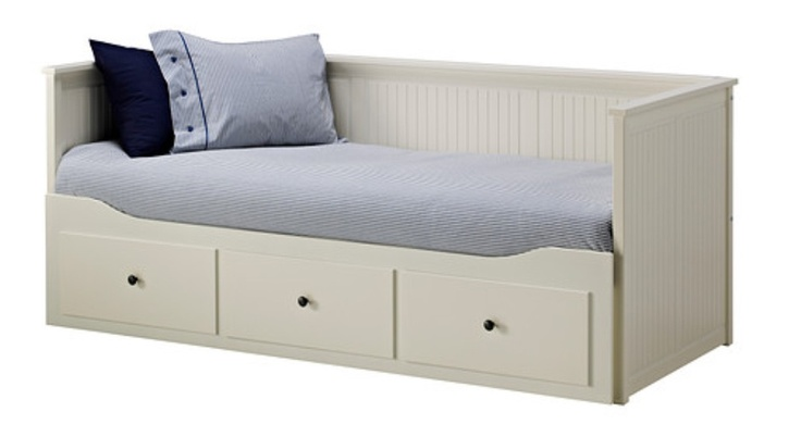 HEMNES Daybed from IKEA Country Home Pinterest Beds, Hemnes and New beds