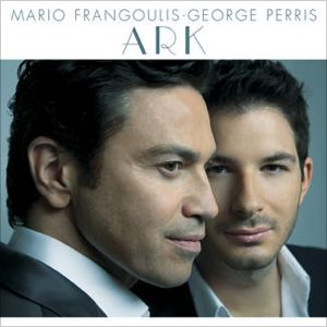 Ark by Mario Frangoulis & George Perris  Preorders available for May 6th 2016