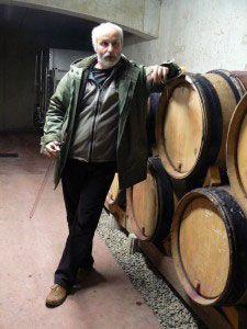 Thierry Allemand is far more than a master of Cornas, he's one of the most obsessive and skilled winemakers working today.