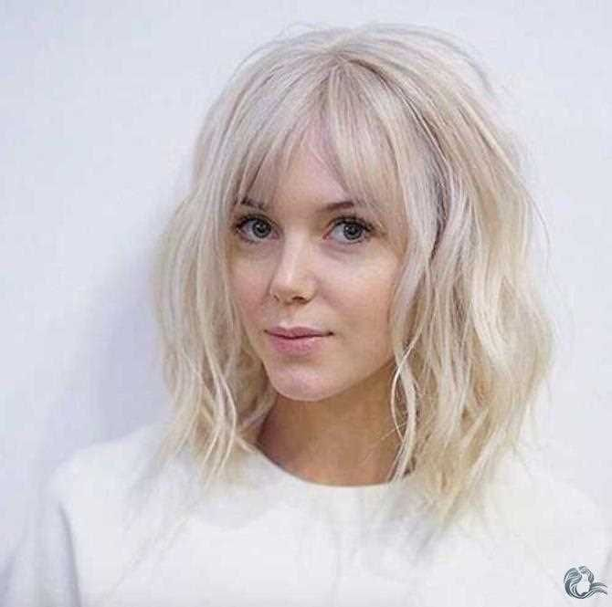 15 Blonde Bob Hairstyles 2019 Trend